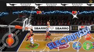 best basketball app pba slam mobile app gameplay best basketball for mobile