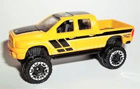 Dodge Ram Yellow - image hw 2016 144 dodge ram 1500 hottrucks jpg wheels wiki