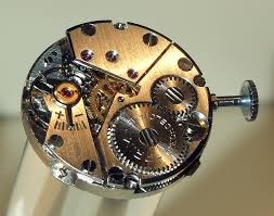 How To Wind A Cuckoo Clock Movement Clockwork Wikipedia