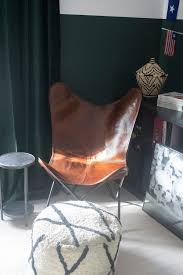 leather butterfly chair friday favorites butterfly chairs cuckoo4design
