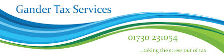 Gander by Tax Advisors Petersfield Hampshire Gander Tax Services