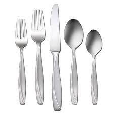 amazon com oneida camlynn 5 piece serving set flatware serving