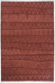 Tibetan Hand Knotted Rug Pasta Authentic Fair Trade Tibetan Wool Rug