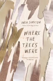 Home Theatre Design Books by Where The Trees Were Book Jacket Design Book Cover Design
