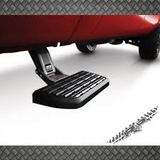 Ford Raptor Truck Bed Accessories - exterior truck bed accessories amp research bed step