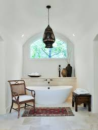 Moroccan Home Decor Cast Iron Bathtub Designs Pictures Ideas Tips From Hgtv Moroccan