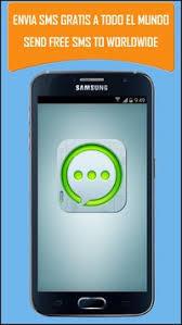 apk sms gratis send free sms worldwide apk free communication app for