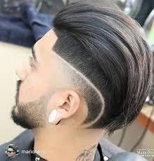 when a guys tuck hair ears means 125 best mohawk fade hairstyles this year reachel