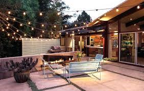 mid century outdoor furniture mid century modern patio furniture