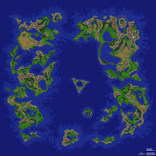 Minecraft World Maps by I Need Some Advice On Recreating Something In Minecraft Maps