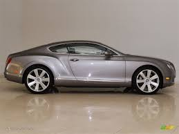 bentley silver 2012 silver tempest bentley continental gt 52149545 photo 8