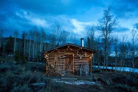 Home Decor Outlet Walden Calamity Trading Post U2022trapper Cabin Cabins For Rent In Walden