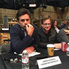 fuller house new season coming your way here s some pics tvmuse