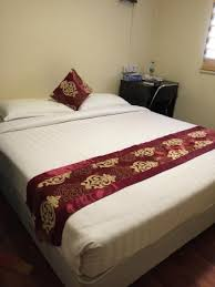 chambre d hotes york york residence bed breakfast yangon rangoon birmanie