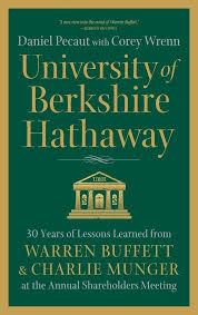 Seeking Book Book Review Of Berkshire Hathaway Seeking Alpha