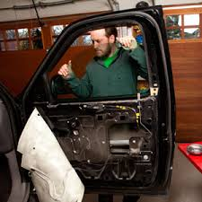 how to fix a glass door how to replace a car window