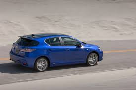 lexus hatchback 2015 slow and steady wins what exactly the 2016 lexus ct 200h f sport