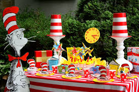 dr seuss party dr seuss themed birthday party ideas popsugar