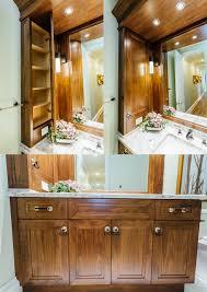 Guest Bathroom Vanity by Vanities Custom Woodwork Specializing In Bathroom Vanities