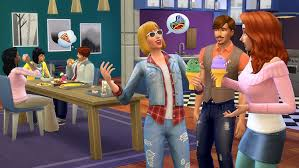 amazon com the sims 4 cool kitchen stuff online game code