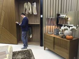 Cool Closet Doors 16 Innovative Bedroom Storage And Walk In Closet Ideas