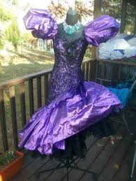 eighties prom dress fabulous 80s prom dresses this one is sold but come see me http