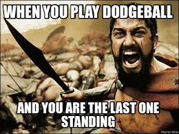 Dodgeball Movie Memes - dodgeball meme by stywolf999 on deviantart