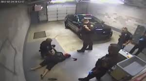 Hit The Floor Online Free - shocking footage proves woman left in pool of blood after being