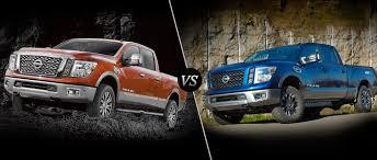 nissan titan v8 mpg 2016 nissan titan xd diesel vs 2016 nissan titan xd gas engine