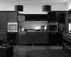 Black Kitchen Cabinets Kitchen Charming Black Kitchen Cabinets Pictures Black Kitchen