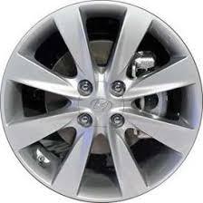 rims for hyundai accent amazon com 2012 hyundai accent 16 inch automotive