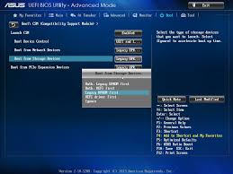 Works On My Machine How by Uefi Install Vs Legacy Install Techpowerup Forums
