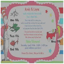 dr seuss baby shower invitations baby shower invitation inspirational dr seuss themed baby shower