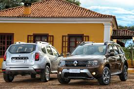 2016 Renault Duster Launched With New Look Better Economy In