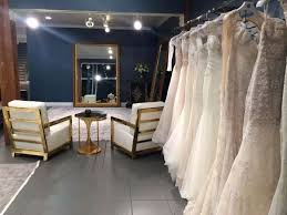 Second Hand Furniture Stores Los Angeles Ca La U0027s Best Bridal Boutiques