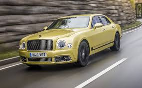 suv bentley 2016 the clarkson review 2016 bentley mulsanne speed