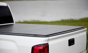 Folding Truck Bed Covers Lomax Tri Fold Tonneau Cover Folding Truck Bed Cover