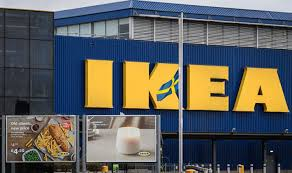 ikea hours ikea car park chaos easter madness sees furniture shoppers