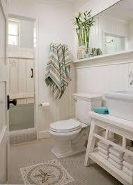 Small Coastal Bathroom Ideas 298 Best Beach House Bathroom Images On Pinterest Beach Houses