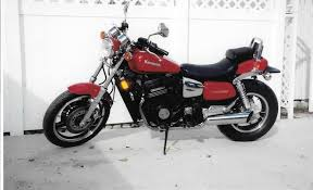 1985 kawasaki eliminator motorcycles for sale