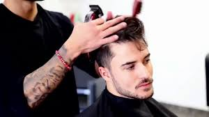 what is mariamo di vaios hairstyle callef mariano di vaio hair style 2018 youtube