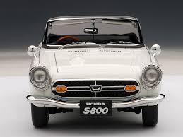 honda s800 honda s800 roadster 1966 die cast model autoart 73278