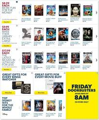 best blu ray deals black friday 2016 black friday blu ray dvd deals