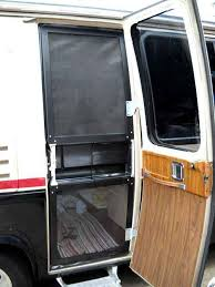 Rv Mini Blinds A U201cperk U201d Of This Business