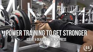 Stronger Bench Bench Squat Deadlift Bench Workout The Tight Tan Slacks Of Dezso