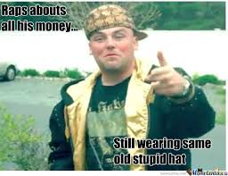 Scumbag Steve Hat Meme - scumbag steve that hat by serei meme center