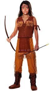 american indian boys fancy dress costume kids indian costume