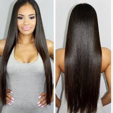 the best sew in human hair long straight sew in hairstyles hairstyle of nowdays