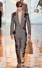 mens jumpsuit fashion style crush a versace jumpsuit mjandstuff