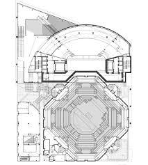 architectuurstudio hh arranges music venues for tivoli vredenburg